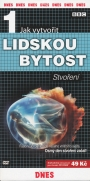 Jak vytvoit lidskou bytost 1