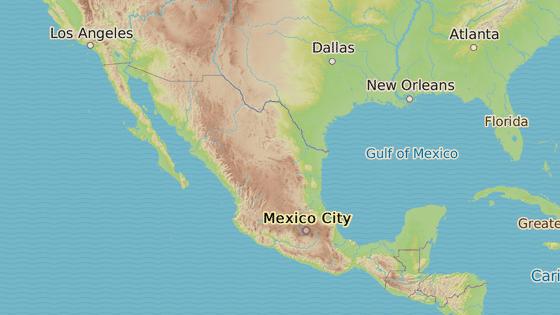 Michoacán, Mexiko