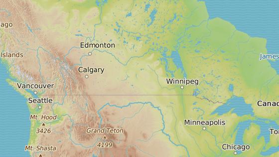 Emerson v Kanadě
