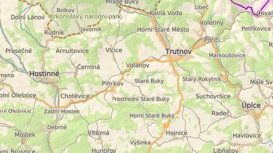 Festival se měl uskutečnit v Chotěvicích u Trutnova.