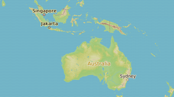 Ostrovy Nauru (východněji) a Manus