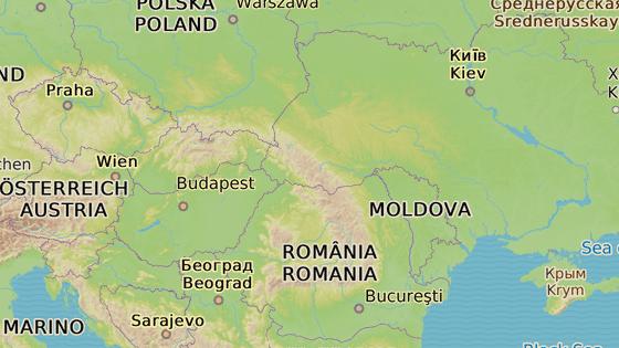 Umaň leží na střední Ukrajině, asi 200 kilometrů na jih od Kyjeva.