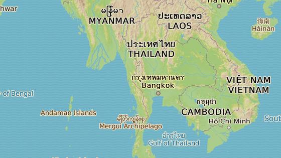 Dawei, Barma