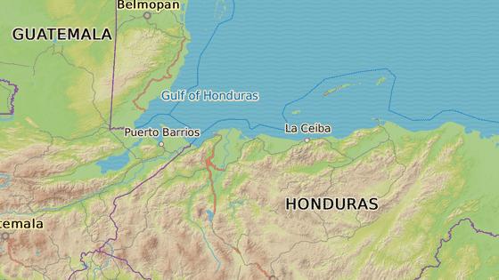 Stále zelený Roatán je málo známý ostrov v Karibiku.