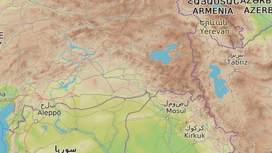 Provincie Sirnak