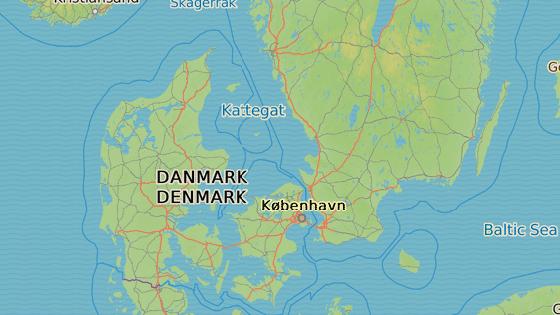 Švédské město Malmö