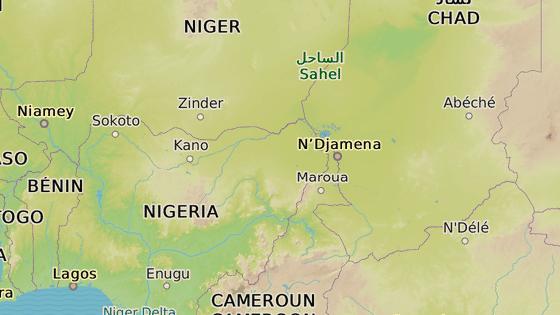 Maiduguri (Nigérie)
