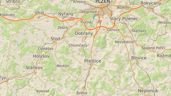 Zemětice na Plzeňsku