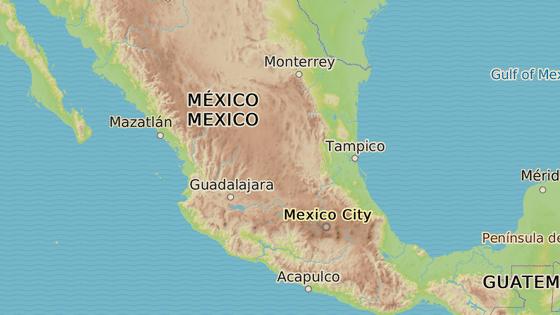 Puerto Vallarta, Mexiko