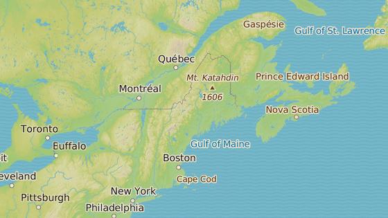 Durham, Maine