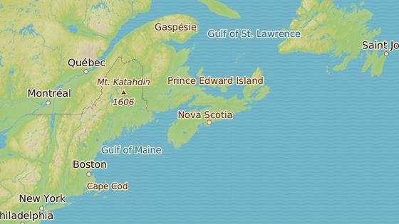 Cape Breton, Kanada
