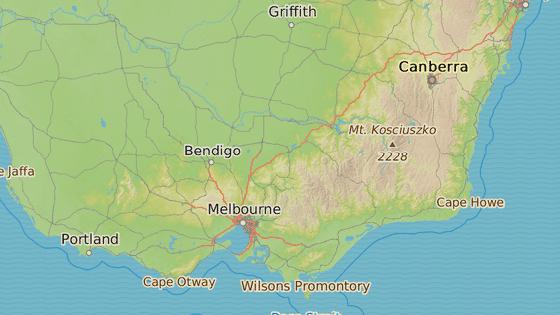 Wangaratta, Austrálie