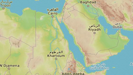 Chartúm, Súdán