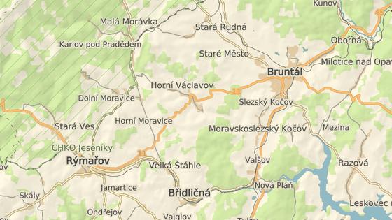 Václavov u Bruntálu