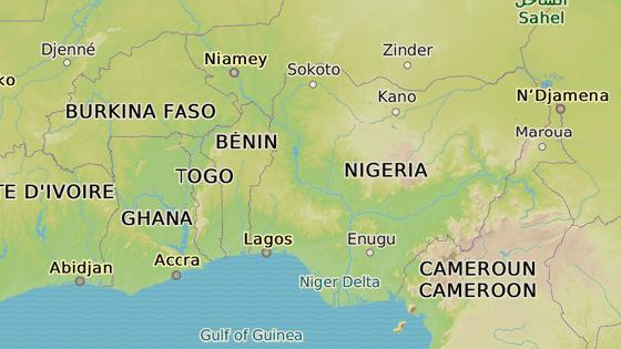 Kano, Nigérie