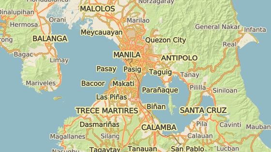 Resorts World Manila
