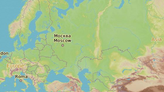 Mezinárodní letiště Kazan