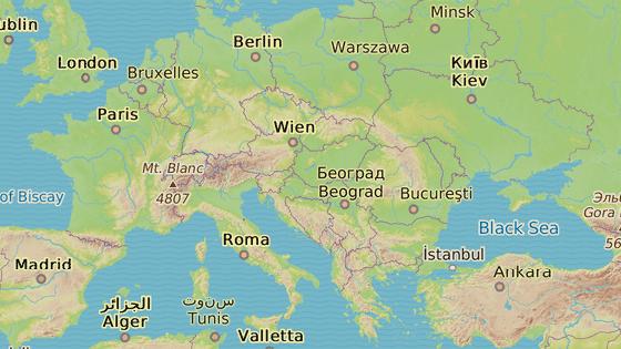 Sklady amerických jaderných zbraní v Evropě