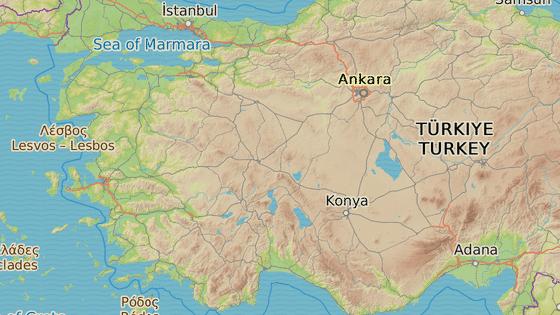 Konya je baštou příznivců Erdogana