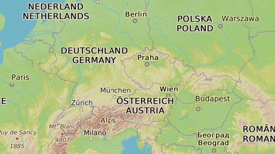 Inscenovaný úklid se odehrál v bádensko-württemberském městě Schwäbisch Gmünd.