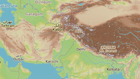 Srinagar leží na severu indického státu Džammú a Kašmír u hranic s pákistánskou částí Kašmíru a tamní vláda jej využívá jako letní hlavní město.