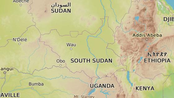 Džuba, Jižní Súdán