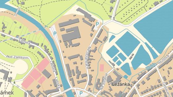 Automatické mlýny Pardubice