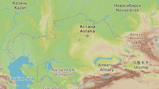 Semej (dříve Semipalatinsk) leží na severovýchodě Kazachstánu poblíž ruské hranice. Východně od města, v oblasti zvané Semipalatinský jaderný polygon, provedli Rusové v dobách studené války stovky zkoušek jaderných zbraní. Zvýšená radiace způsobila podle pozdějších studií zdravotní problémy zhruba dvěma stům tisíců tamních obyvatel a úroveň záření je stále vysoce nad průměrnými hodnotami.