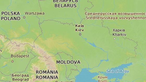 Kramatorsk, Doněcká oblast