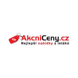 AkcniCeny.cz jsou jedním z největších internetových portálů v ČR, zaměřených na nakupování v kamenných obchodech.