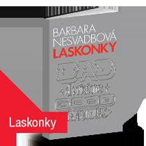 Kniha Laskonky ZDARMA k MF DNES
