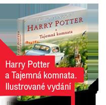 Kniha Harry Potter a Tajemná komnata ZDARMA k MF DNES